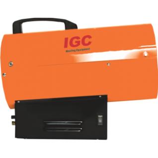 Газовая тепловая пушка IGC GF-500 (220В)