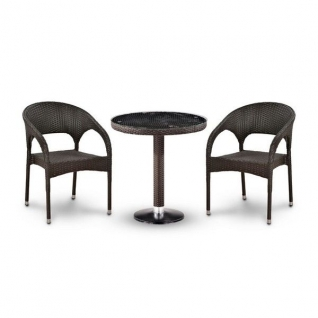 Комплект мебели Флиг 2+1