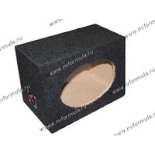 Короб для колонок 6х9