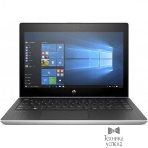 Hp HP ProBook 430 G5 3BZ81EA Silver 13.3