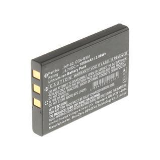 Аккумуляторная батарея iBatt iB-F139 для фотокамеры Sony