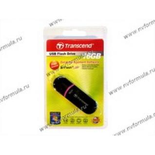 Флеш накопитель USB16Гб Transcend JetFlash 300/330/V30/V33/350/590w