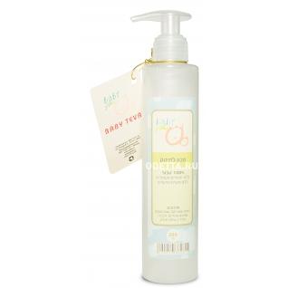Натуральный шампунь для укрепления и усиления роста волос