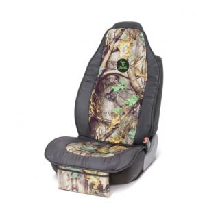 """Накидка на сиденье """"Зверобой"""" ZV/NAK-0110 S (брезентовая ткань, расцветка """"камуфляж"""") Autoprofi"""