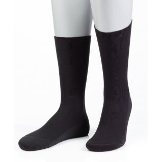 Носки мужские медицинские  без резинки арт.15DF1