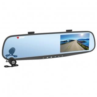 Видеорегистратор зеркало Artway AV-600 3 в 1 Artway AV-600 ARTWAY