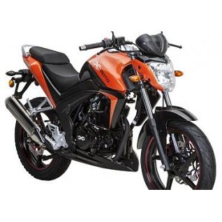 """Мотоцикл """"SX 250"""""""