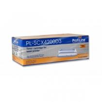 Картридж PL-SCX-4200 для принтеров Samsung SCX-4200, 4220 3000 копий ProfiLine 22157-03