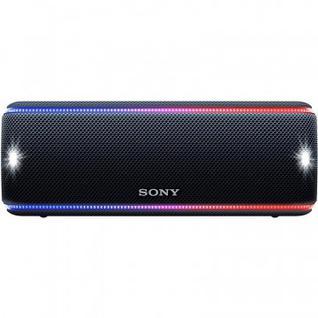 Акустическая система Sony SRS-XB31B черный