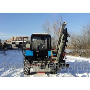 Экскаватор траншейно цепной ЭТЦ-1609 ГС
