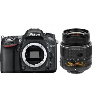 Nikon D7100 Kit 18-55 VR II