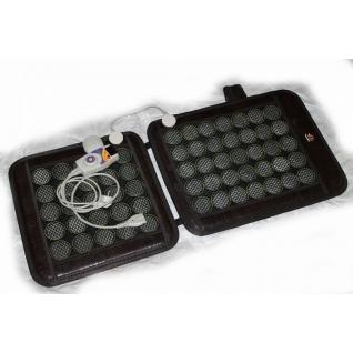 Согревающая накидка из нефрита DKY-030