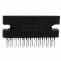 микросхема TOSHIBA TB6560AHQ
