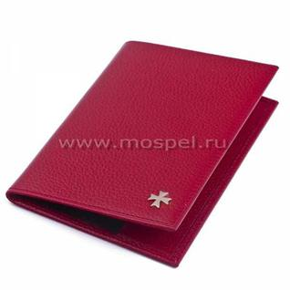 Женская обложка Narvin 9155 N.Polo Red ✤ Narvin