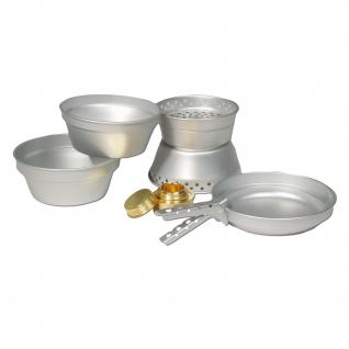 Mil-Tec Посуда кухонная походная