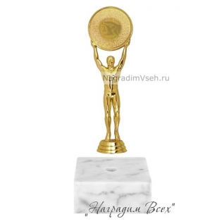 Кубок-статуэтка Победа
