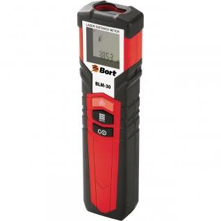 Дальномер лазерный Bort BLM-30