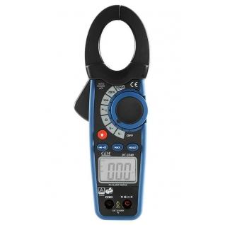 Профессиональные токовые клещи СЕМ DT-3340