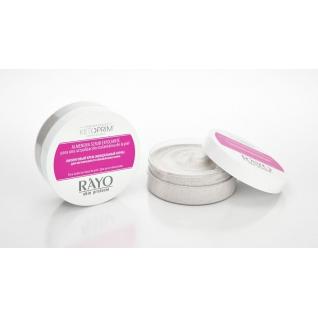 Миндальный Скраб Almendra Scrub Exfoliante (50 мл) для мгновенного обновления кожи