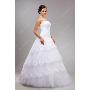Платье свадебное, модель №216
