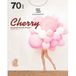 Misssmart Колготки женские. Cherry 70 den
