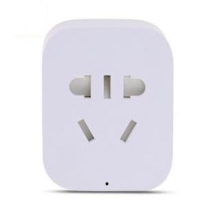 Умная розетка Xiaomi Mi Home Smart WiFi Socket Xiaomi