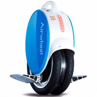 Airwheel Q5-260wh-white-blue