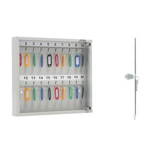 Шкаф для ключей KEY-20G
