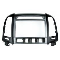 Переходная рамка Incar RHY-N44 для Hyundai Santa Fe (кнопки) Incar