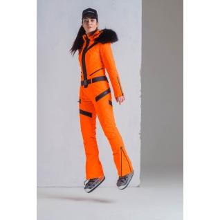 Комбинезон ODRI 18210401 Комбинезон ODRI LUMI ORANGE (оранжевый)
