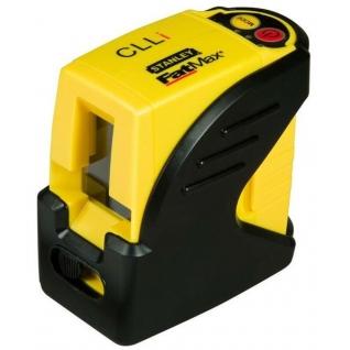 Уровень лазерный Stanley FatMax Clli 1-77-117