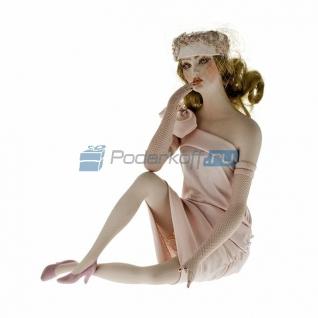Кукла фарфоровая Manuela