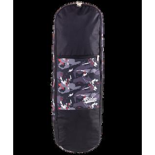 Чехол для скейтборда Ridex Skatebag, Red Camo