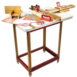 Фрезерный стол Incra M-RT Combo 1