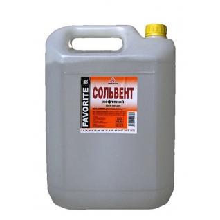 Сольвент 10 лит.
