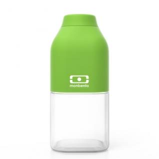 Бутылка Monbento MB Positive 0,33 л зеленая