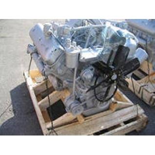 Дизельные двигатели ЯМЗ 236М2 б/у, ЯМЗ 238М2 б/у, после кап. ремонта ЯМЗ 236М2, ЯМЗ 238М2
