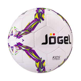 Мяч футбольный Jögel Js-510 Kids №4 (4)