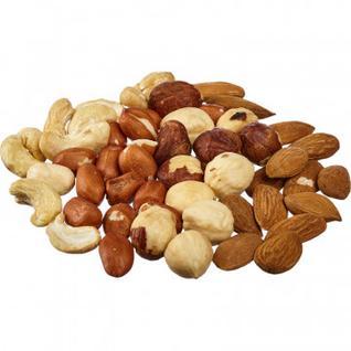 Орехи Смесь 4 ореха, 620г