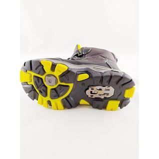 DKA T303-2 ботинки черный желтый Дракоша 27-32 (27)