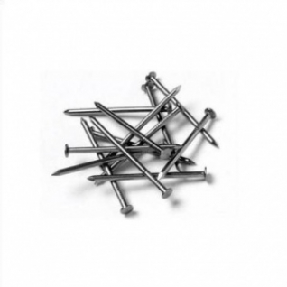 Гвозди строительные 3,0х80мм (1,0 кг)