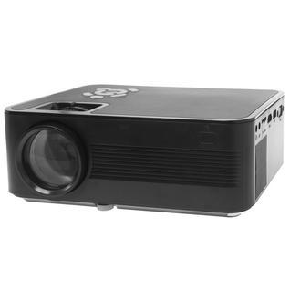 Мультимедийный проектор HRS JVP 620 (Черный) Gsmin