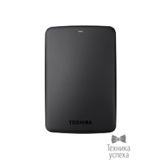 "Toshiba Toshiba Portable HDD 3Tb Stor.e Canvio Basics HDTB330EK3CA USB3.0, 2.5"", черный"