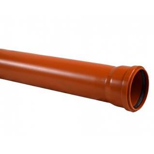 Труба 4 м ПП (толщ. стенки 3,2) наруж. 110мм