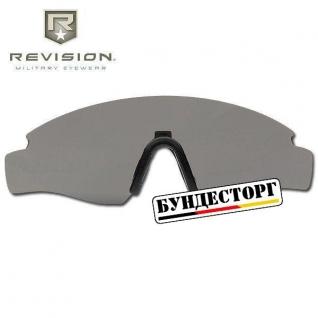 Revision Линза сменная Revision Sawfly Max-Wrap, стандарт, цвет дымчатый