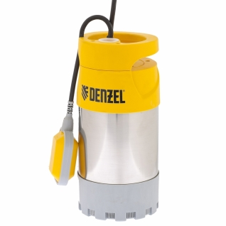 Дренажный насос Denzel PH900