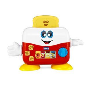 """CHICCO Музыкальная игрушка """"Mr Toast"""" арт. 92241"""
