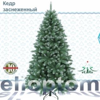 Елка Кедр Заснеженный 215 см