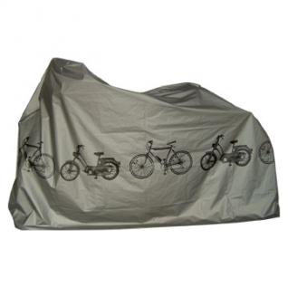 Чехол-тент для велосипеда