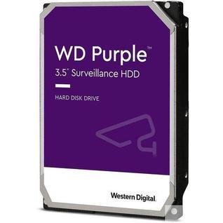 """Western digital 6TB WD Purple (WD62PURZ) Serial ATA III, 5400- rpm, 128Mb, 3.5"""""""